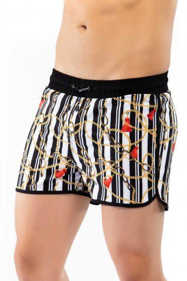 Pantaloneta 6014