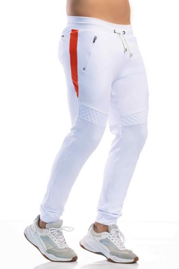 Jogger 7123 Blanco Gimnastic Hobby
