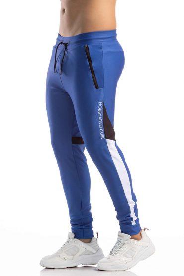 Jogger 7116 Azul Gimnastic Hobby-1